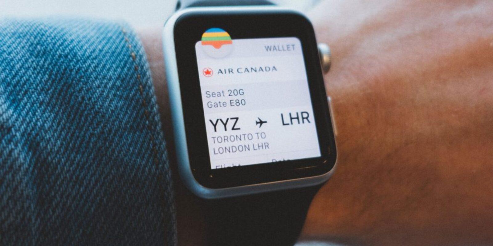 Project: iOS Travel App